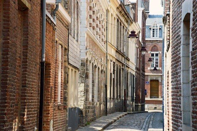 La loi Pinel à Lille